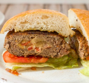 A Better Burger: 18 Secret-Ingredient Upgrades