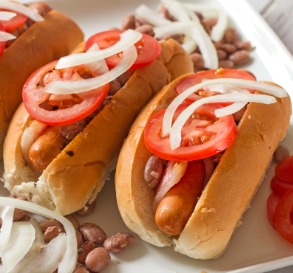 20 Fun Hot Dog Recipes