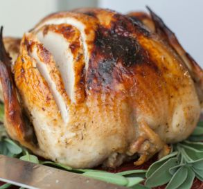 11 Thanksgiving Menu Ideas