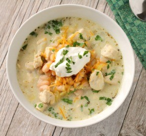 20 Comforting Soup, Stew & Chili Recipes