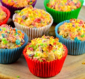 15 Cute Ways to Eat the Rainbow