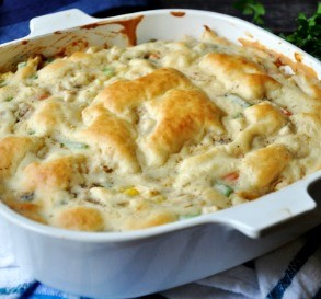 20 Day-After-Thanksgiving Casseroles