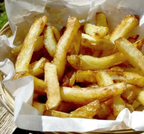 French Fries, 33 Ways