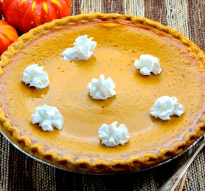 20 Classic Thanksgiving Pies