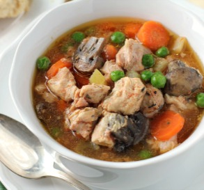 29 Slow-Cooker Soups & Stews