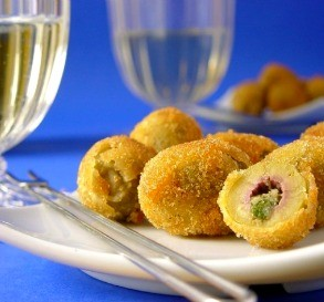 28 New Year's Eve Finger Foods