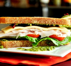20 Sandwiches Made With Thanksgiving Leftovers
