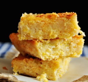 Thanksgiving Cornbread, 20 Ways