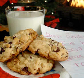 10 Favorite Holiday Cookies