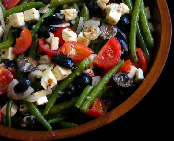 La Dilettante's Five-Star Food.com Favorites