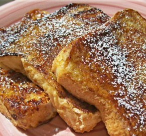 10 Favorite French Toast Recipes