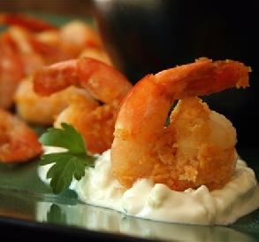 Frozen Shrimp to the Rescue: 15 Party Picks