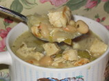 White Chili  (Football Soup)