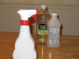 Earth Friendly All Purpose Cleaner