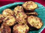 Muffin-Tin Crab Cakes
