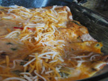 Speedy Gonzales' Chicken Enchiladas