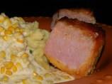 Maple Peameal Bacon Roast