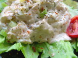 Maryland Crab Salad