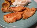 Easy Caramelized Garlic Chicken