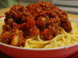 Bev's Spaghetti Sauce