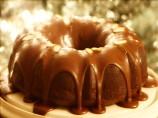 Chocolate! Chocolate! Chocolate! Bundt Cake With Chocolate Glaze