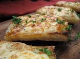 Most Delicious Garlic Cheese Bread