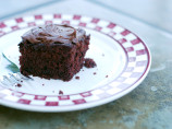 1 Pan Fudge Cake