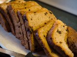 Banana Nut Raisin Bread for Abm