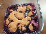 Elderberry Dumplings