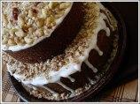Mocha-Walnut Marbled Bundt Cake (Dorie Greenspan)