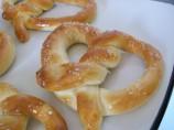 Auntie's Delicious Soft Pretzels, Amish Recipe