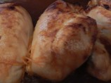 Honey & Orange Glazed Chicken