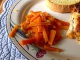 Italian Carrots (1940)