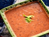 (Panera Bread) Black Bean Soup
