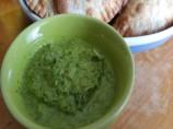 Aji Criollo - Green Aji Salsa