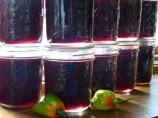 Very Berry Habanaro Jam