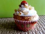 Decadent A1 Swirl Corn Muffins #A1