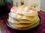 Pol Roti (Coconut Roti/Indian Flatbread)