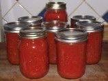 The Chili Sauce Recipe