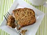 Very Moist Banana Nut Bread