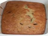 Coconut Chip Zucchini Bread
