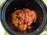 BBQ Pulled Pork (Crock Pot)