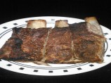 Oven Baked Memphis Style Ribs
