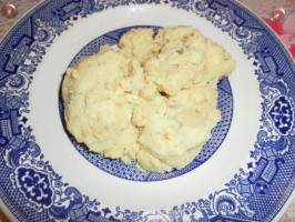 Creamy Cauliflower Salad. Photo by Garden Gate Kate