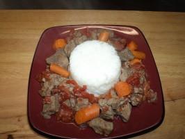 Vietnamese Beef Stew (Bo' Kho). Photo by Yumbolt