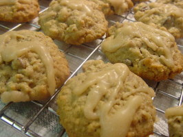 Loaded Oatmeal Cookies (Paula Deen). Photo by Sharlene~W