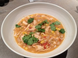 Crock Pot White Chicken Chili. Photo by karen1967