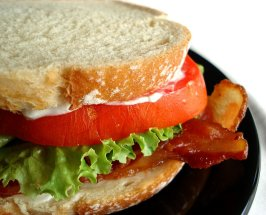 Classic BLT Sandwich. Photo by Marg (CaymanDesigns)