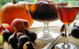 Rumtopf (Traditional German Fruit Preserve & Beverage). Photo by French Tart