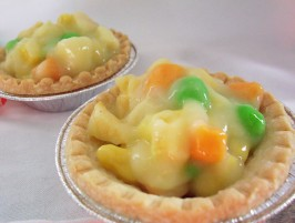 """ Chicken Pot Pie"". Photo by * Pamela *"